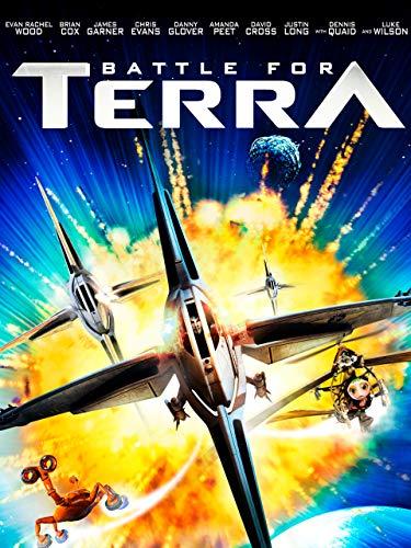 Battle for Terra [Español]