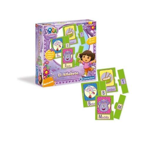 Juego de Dora la Exploradora: Amazon.es