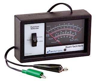 Actron CP7605 Dwell/Tachometer/Voltmeter Analyzer (B00062YUUS) | Amazon price tracker / tracking, Amazon price history charts, Amazon price watches, Amazon price drop alerts