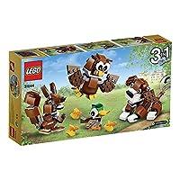 LEGO Creator 31044 - Tiere im Park