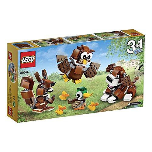 Lego Creator 31044 - Animali al Parco