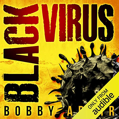 Couverture de Black Virus