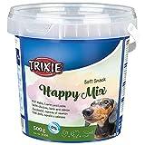 Trixie Happy Mix Soft Snack Friandise pour Chien 500 g