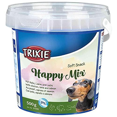 Trixie Soft Snack Happy Mix 500g Eimer