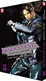 Resident Evil - Marhawa Desire - Band 05 (Finale)