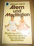 Atem und Meditation - Stephan Palos