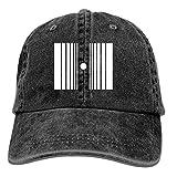 Onled Baseballkappe, Doppler-Effekt, Trucker-Hut, gewaschene Baumwolle, Vintage, verstellbar,...