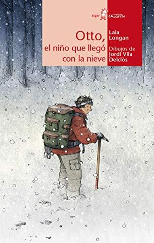 Otto, El Niño Que Llegó Con La Nieve: 101 (Calcetín)