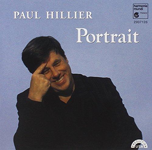 Paul Hillier - Portrait