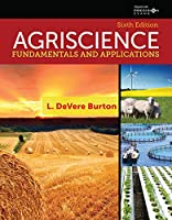 Agriscience Fundamentals and Applications Updated, Precision Exams Edition, 6th Edition Front Cover