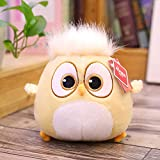 Angry Birds Doll Peluches Regalos Para Niños 3D Big Movie Same Bird Dolls, Kawaii Pillow Hugging Pillow, Para Niños Niñas Navidad Regalo De Cumpleaños-3_20Cm