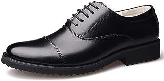 [NEOKER] ビジネスシューズ 内羽根 ストレートチップ メンズ 紳士靴 革靴 レザーシューズ ドレスシューズ eee オフィス 通気性 蒸れない 防臭 かっこいい 通勤 光沢 エナメル 大きいサイズ 就職 結婚式 冠婚葬祭