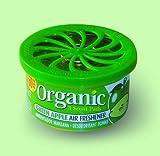 Organic Can auto deodorante per auto profumo la–mela verde green apple