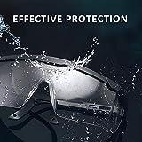 Zoom IMG-1 avaway occhiali di protezione sicurezza
