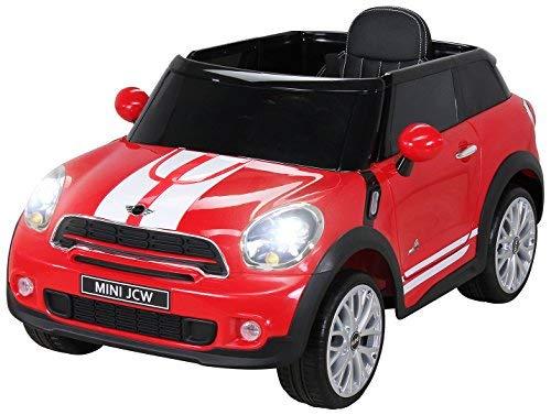 mini elektroauto kind