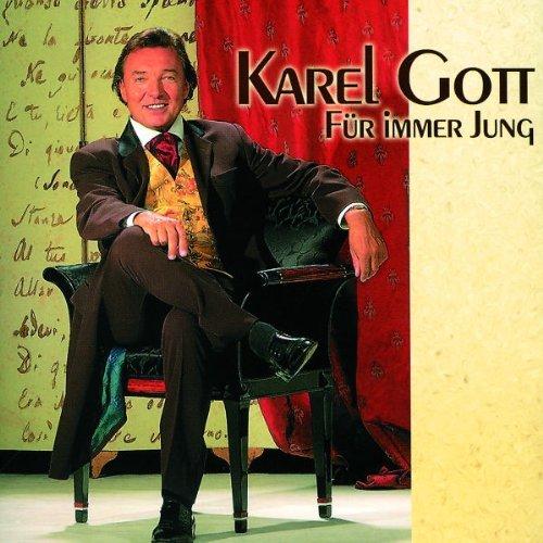 Fuer Immer Jung by Karel Gott (2000-05-22)