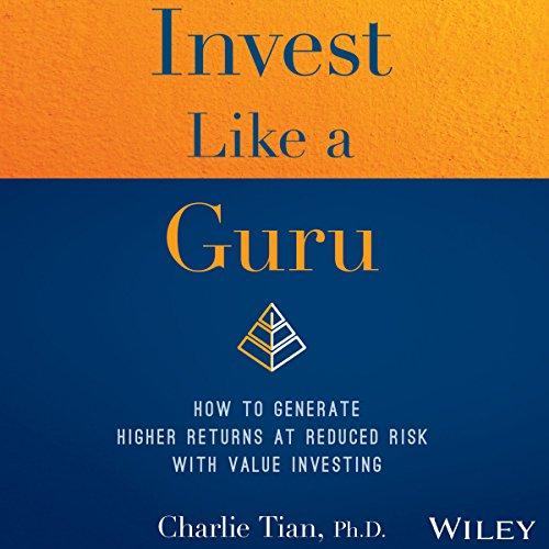 Invest Like a Guru cover art