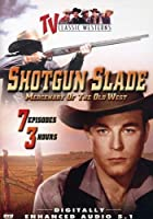 Shotgun Slade 2 [DVD] [Import]