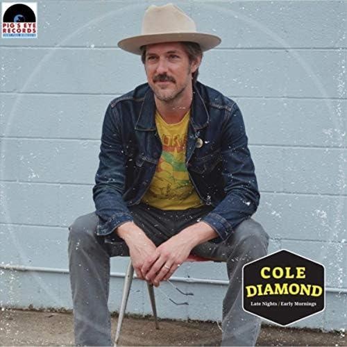 Cole Diamond