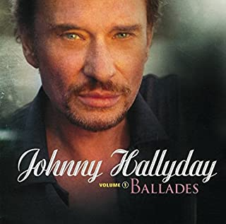 Johnny Hallyday - Ballades Vol.1 (IMPORT (EU))