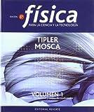 Física para la ciencia y la tecnología I (5a. ed.): 1