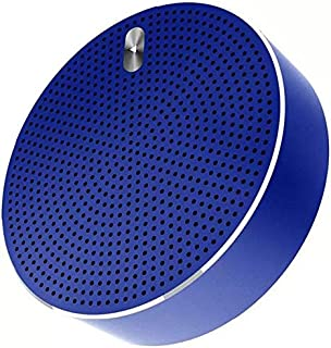 speaker bluetooth from awei for all device blue