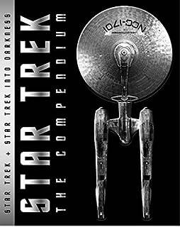 Star Trek: The Compendium (XI & Into Darkness) [Blu-ray] (B00LCAD24S) | Amazon price tracker / tracking, Amazon price history charts, Amazon price watches, Amazon price drop alerts