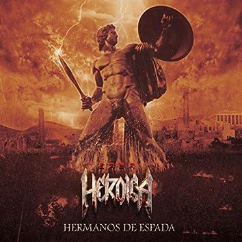 Hermanos de Espada (feat. Tierra Santa)
