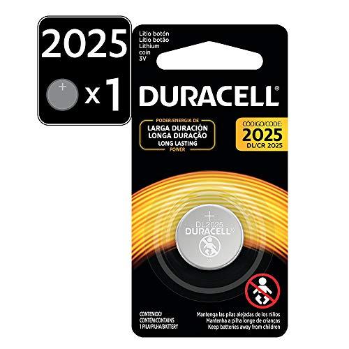 Duracell Pila Duracell Tamaño 2025 1 Pza – Pila Eizada, Pack of 1