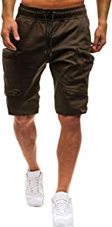 JiJingHeWang Pimmel Mens Casual Shorts Pants