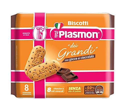 Plasmon Biscotto Grandi Cioc