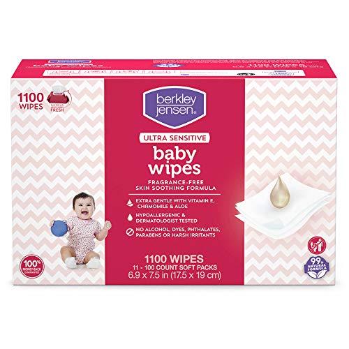 1100 Baby Wipes
