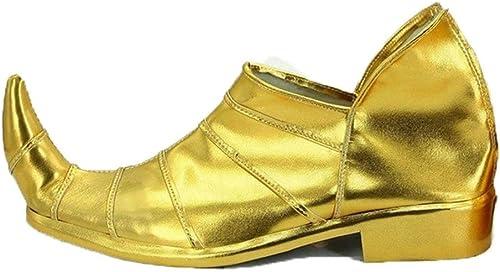 Cosstars JOJO'S BIZARRE ADVENTURE 3 Dio Brando Anime zapatos Cosplay zapatos