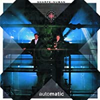 Automatic by SHARPE & NUMAN (2010-10-26)