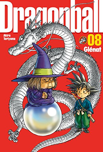 Dragon Ball perfect edition - Tome 08 : Perfect Edition