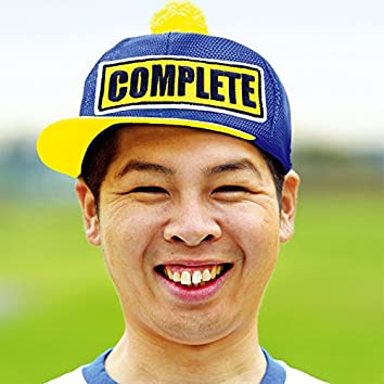 """10th Anniversary """"COMPLETE BEST"""""""