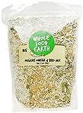 Wholefood Earth Organic Omega 4 Seed Mix, 1 kg