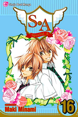 S.A, Vol. 16 (S. A. Special a, Band 16)
