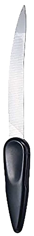 小麦粉アラート運動ステンレス製カーブつめやすり SJ-N41