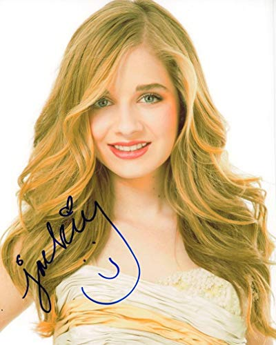 JACKIE EVANCHO - Two Hearts AUTOGRAPH Signed 8x10 Photo
