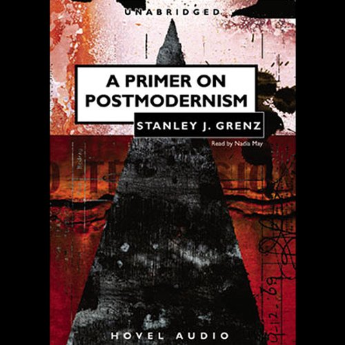 Primer to Postmodernism audiobook cover art