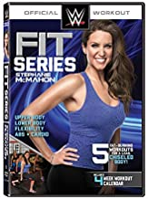 Best wwe stephanie mcmahon dvd Reviews