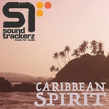 Caribbean Spirit (Vol. 22)