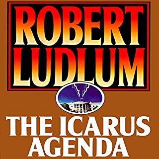 The Icarus Agenda                   By:                                                                                                                                 Robert Ludlum                               Narrated by:                                                                                                                                 Scott Brick                      Length: 29 hrs and 44 mins     893 ratings     Overall 4.2