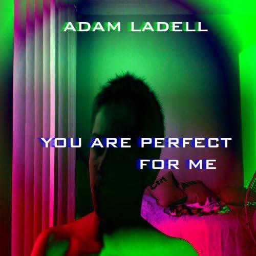 Adam Ladell