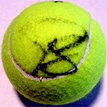 Philipp Kohlschreiber autographed Tennis Ball (Germany) - Autographed Soccer Balls
