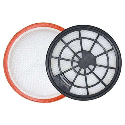 Partes de recambio de aspirador lavado HEPA filtro ajuste para Vax tipo 95 Kit Power 4 C85-P4-Be sin bolsa aspiradora Hoover Cleaner Accesorios Pre-Motor Filter+Post-Mo Aspiradora Accesorios