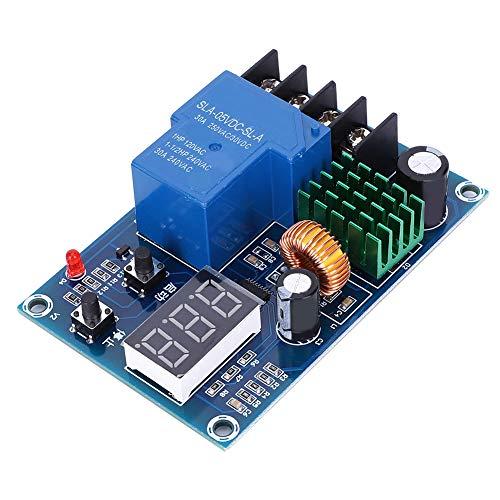XH-M604 Module de commande de batterie à économie d'énergie Contrôle de Charge de batterie Protection du chargeur de batterie Générateur de vent énergie solaire pour chargeur domestique