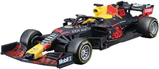 Burago Red Bull Max RB15 Formule 1 Raceauto 1:43