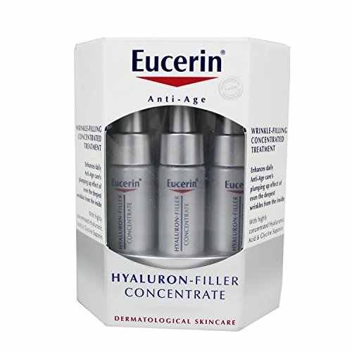Eucerin Hyaluron Filler Ampullen